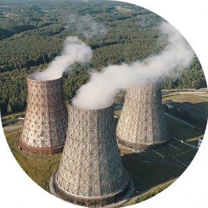 How nuclear energy can be good for the environment