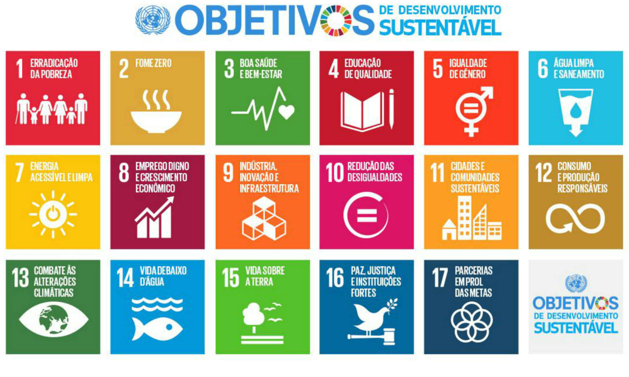 What are SDGs, the goals that can change the world by 2030?