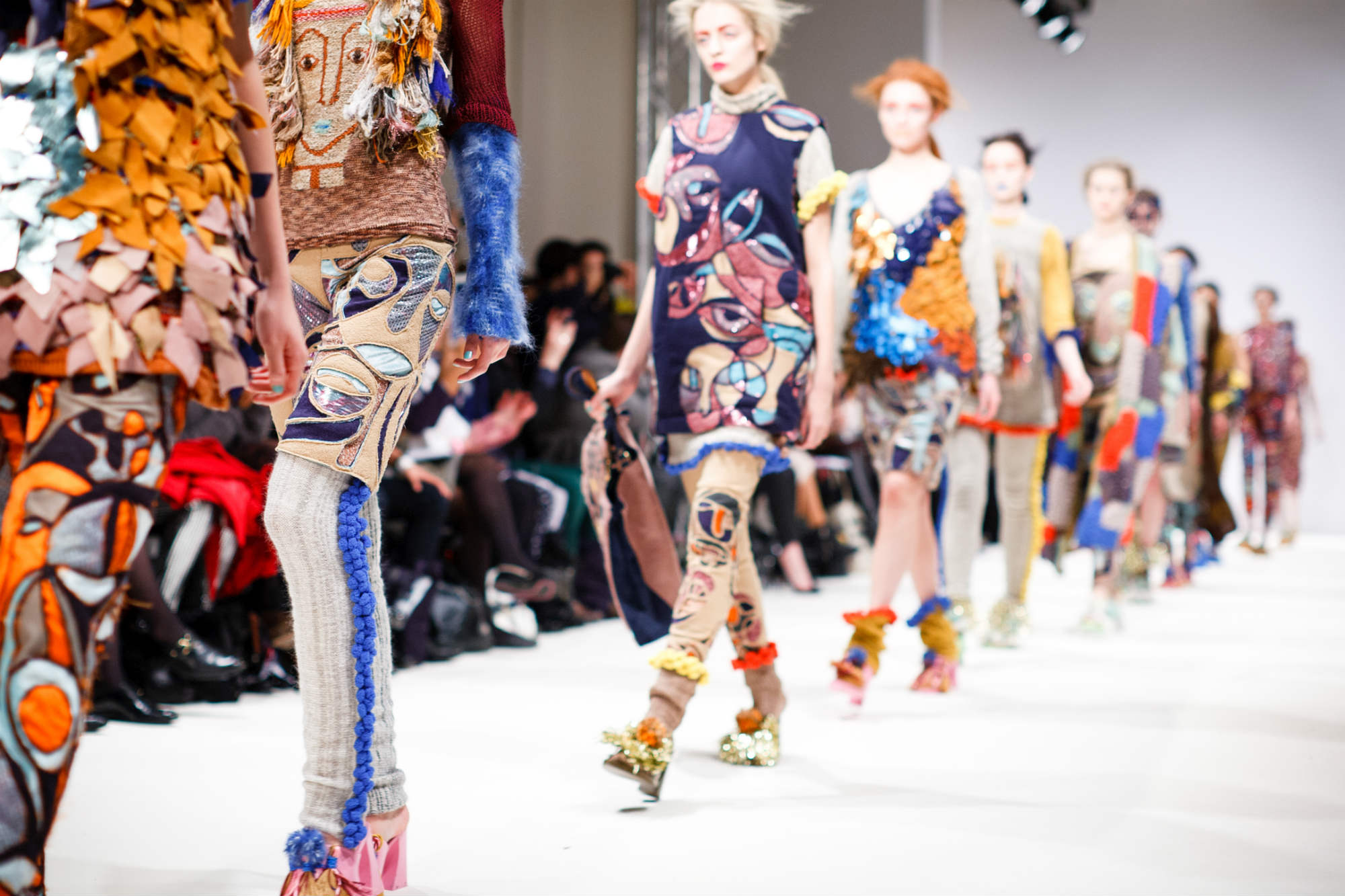 Fashion industry mobilizes for sustainability