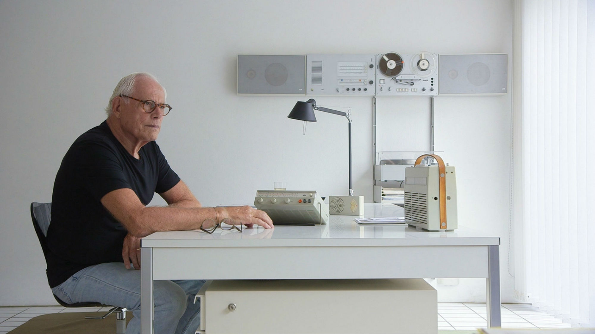 "Dieter Rams: ""thoughtless design for thoughtless consumption is over"""