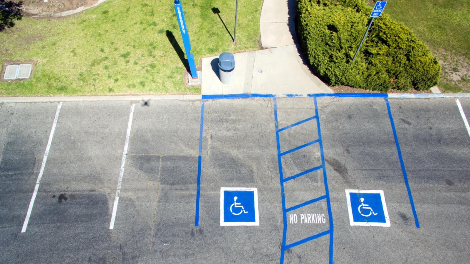 Accessibility at work: not just ramps and elevators