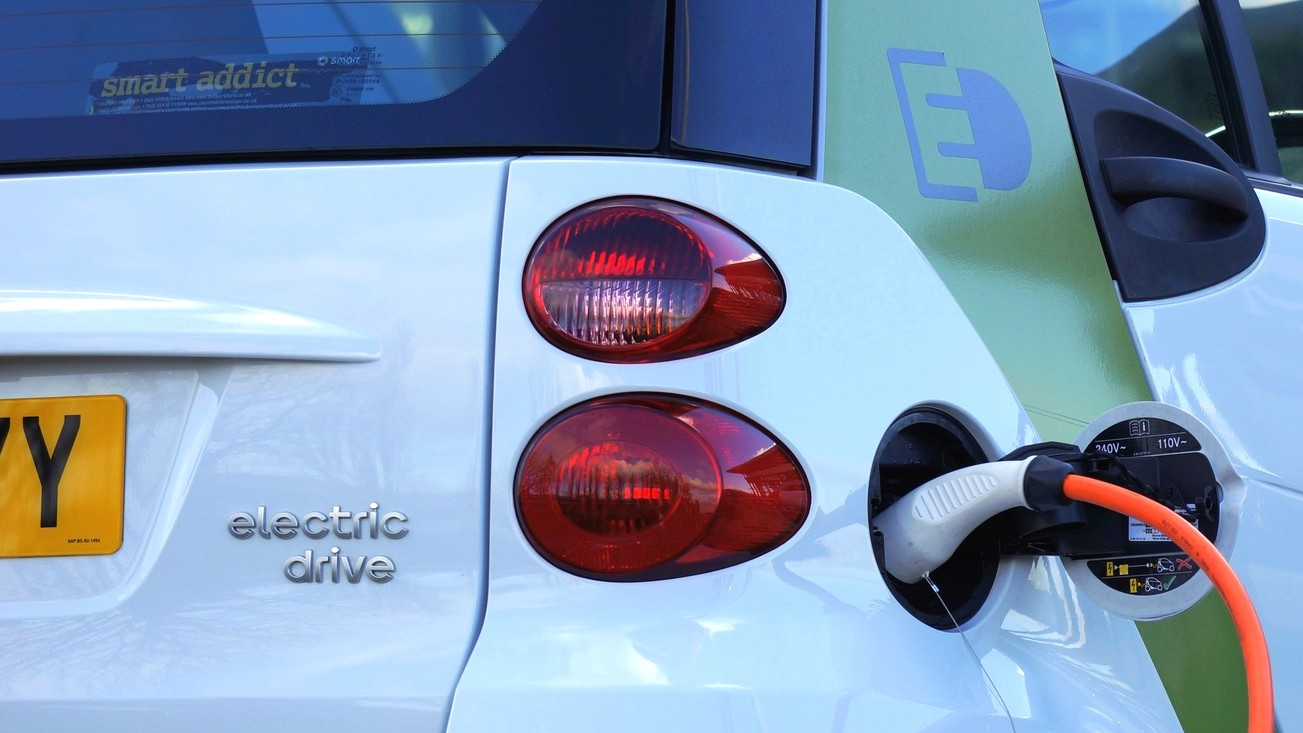 How do cars increase the use of renewables?