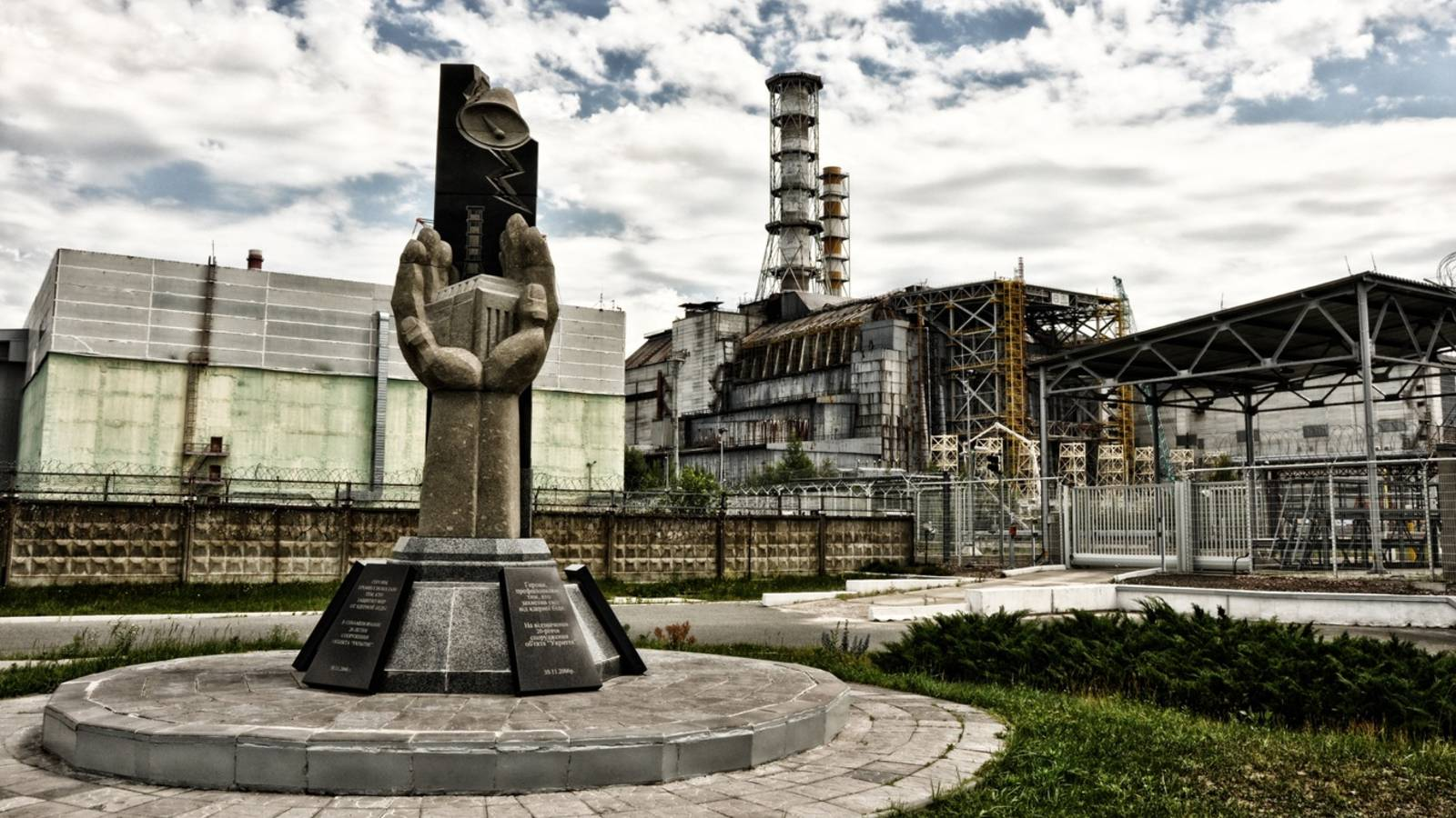 Chernobyl: wildlife is back after radioactive disaster