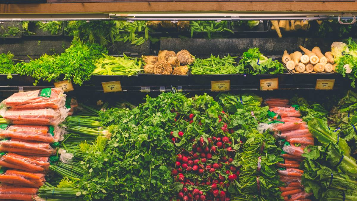 Why does the organic product industry keep growing? - bluevision