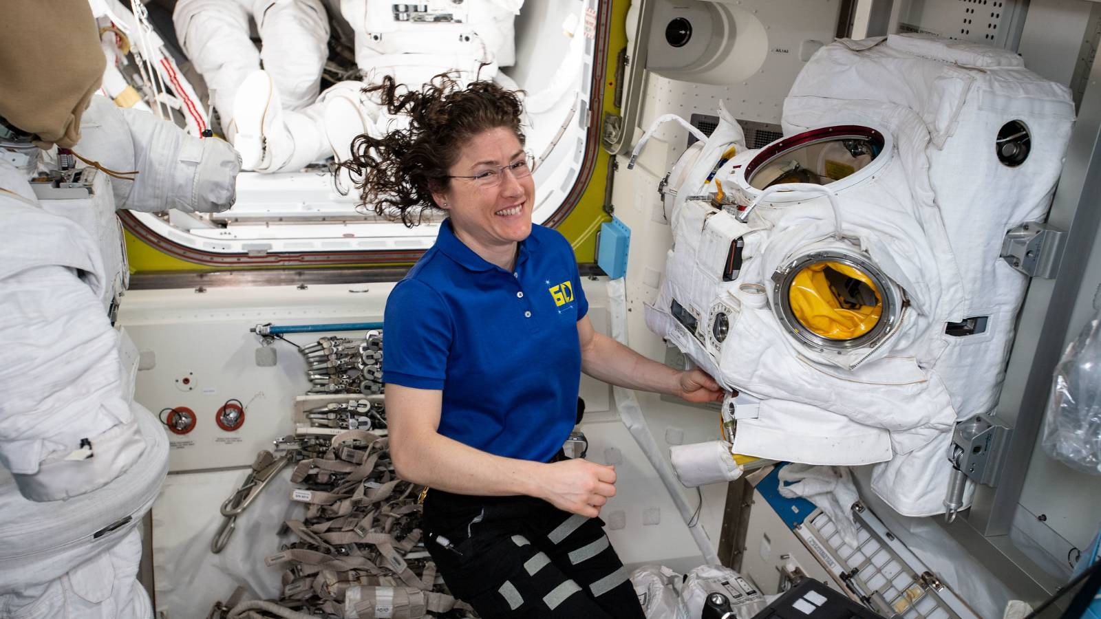 First woman astronaut may go to the Moon in 2024: see candidates