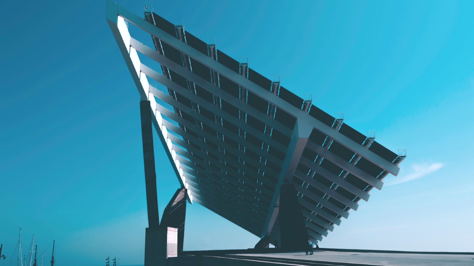 Solar power is a safe investment to make business more profitable